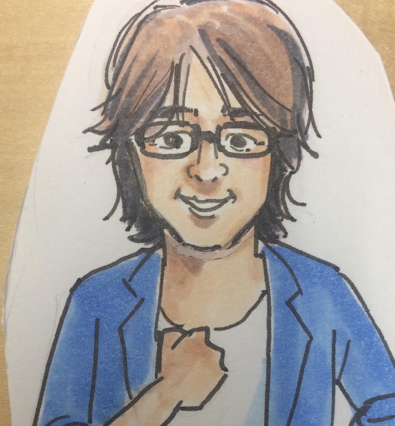 吉野勝己の画像