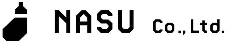 株式会社NASUのロゴ