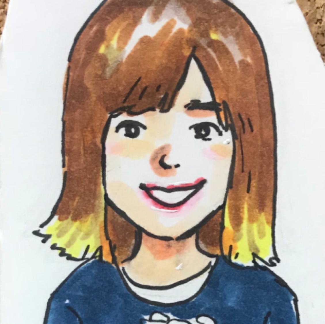 平野万由子の画像