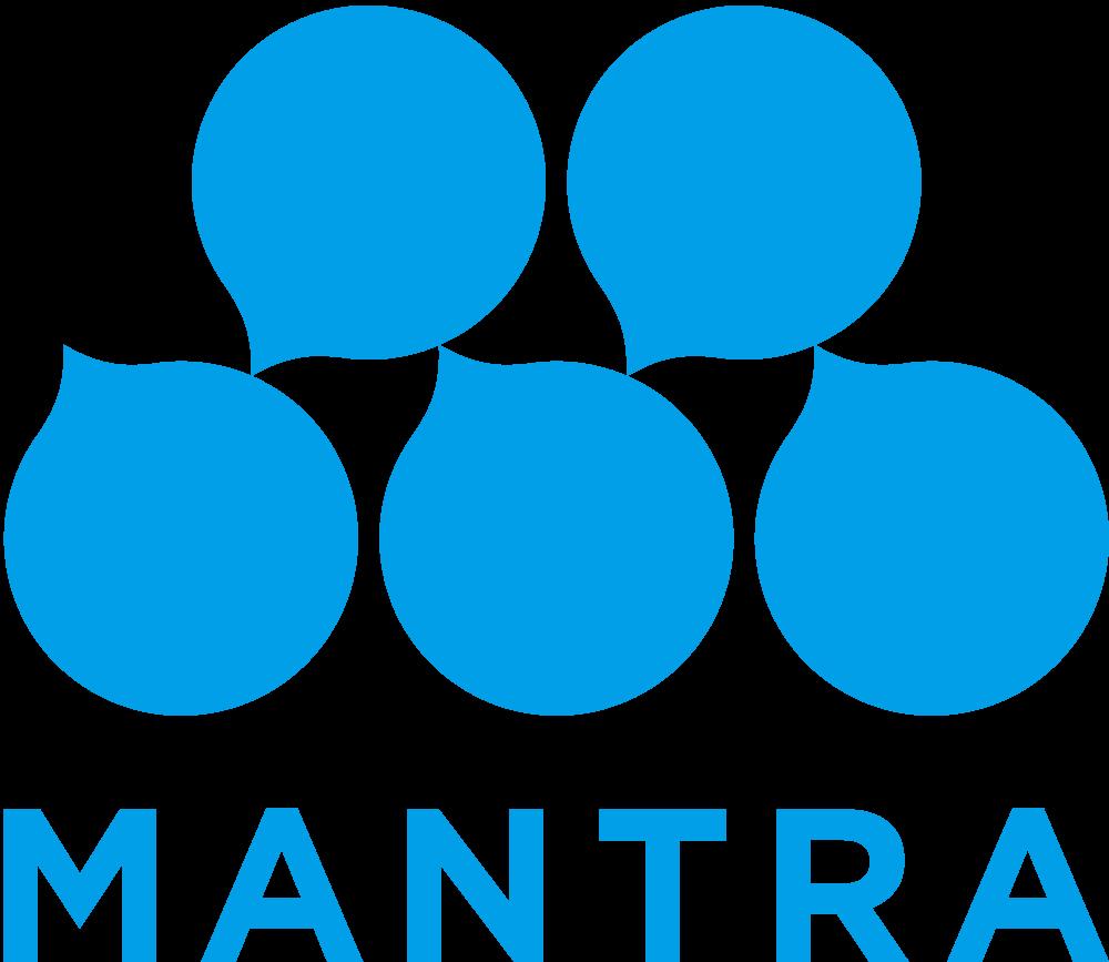 Mantra株式会社のロゴ